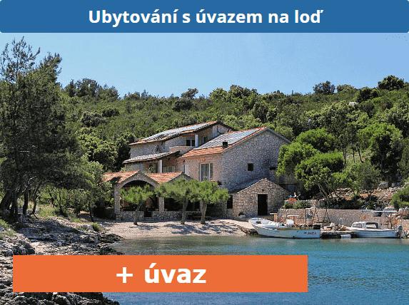 Chorvatsko úvaz na loï