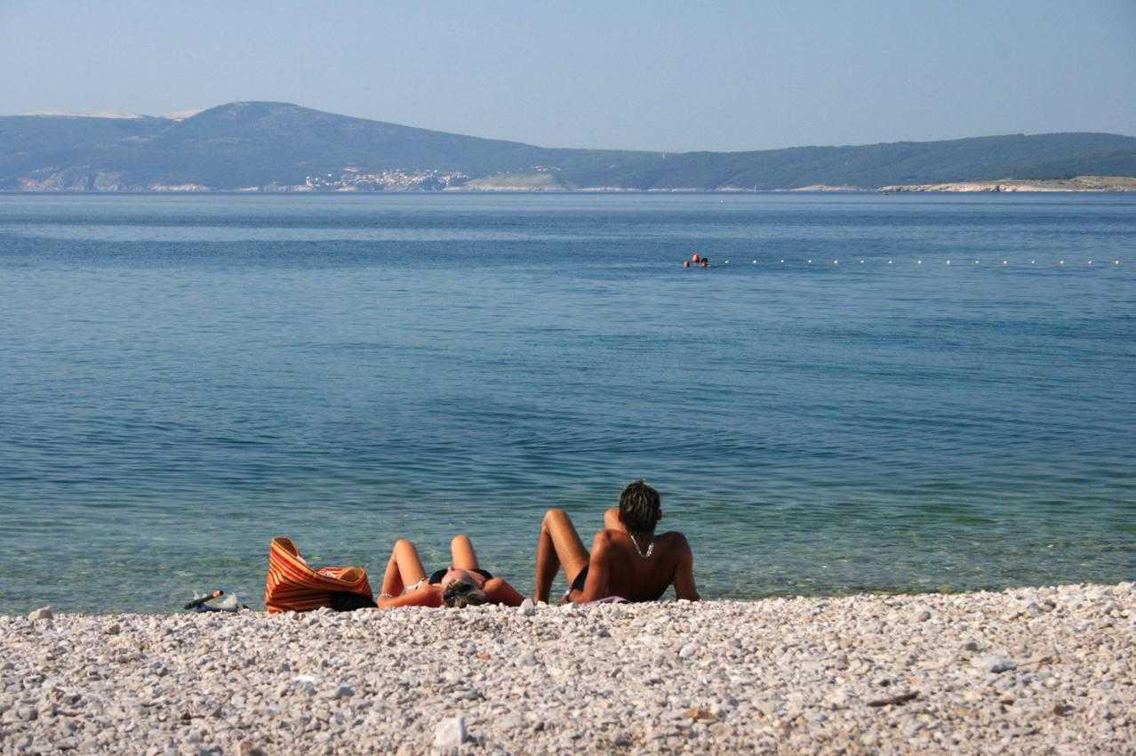 Dovolená Chorvatsko 2021