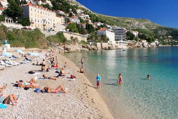 Dubrovnik last minute autem