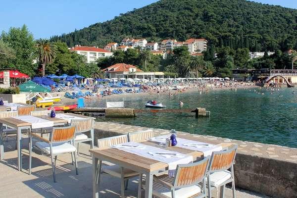 Dubrovnik last minute hotely
