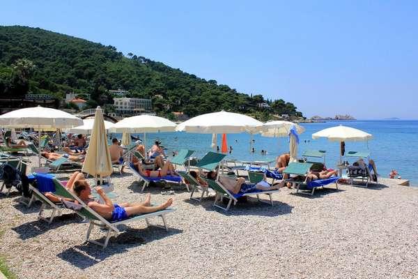 Dubrovnik last minute letecky