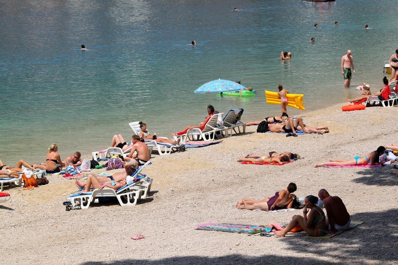 Makarska last minute hotely
