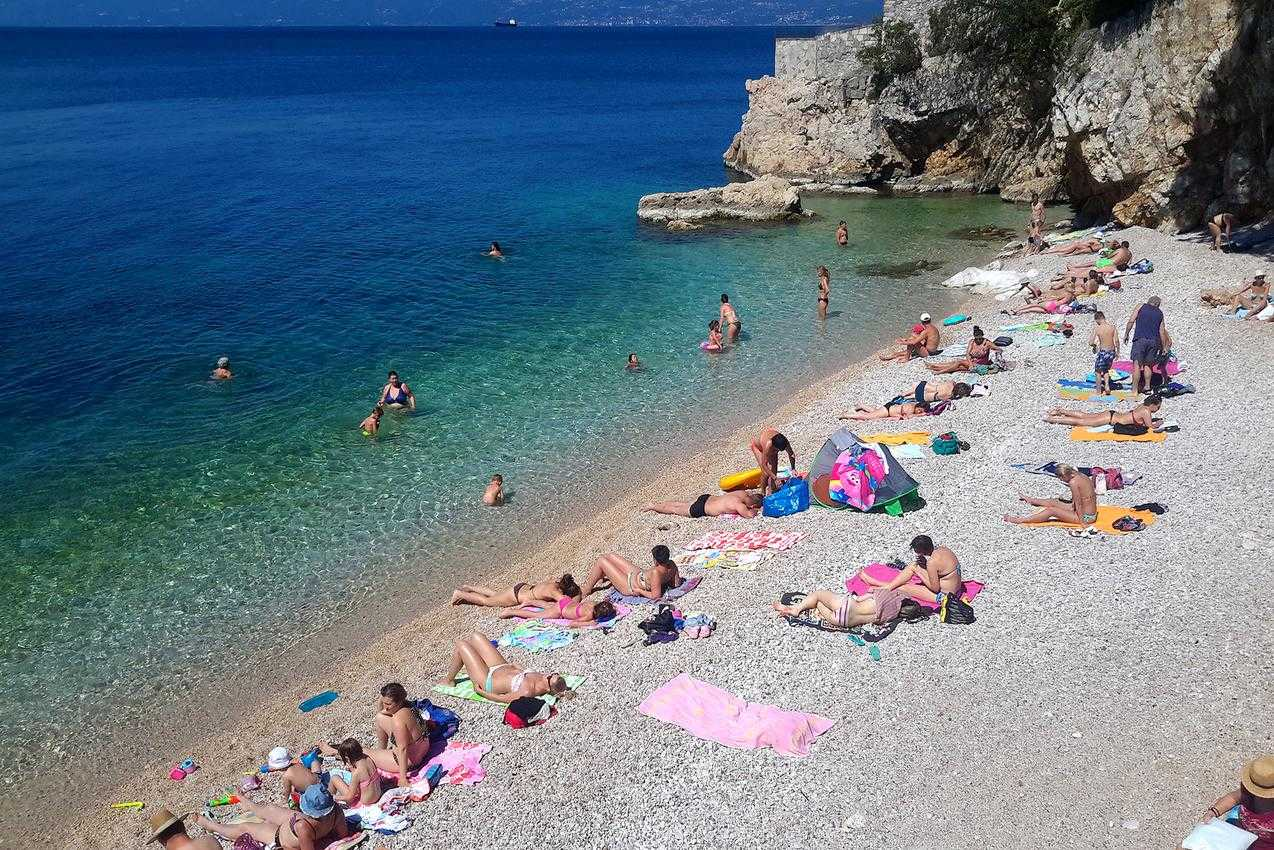 Rijeka last minute kempy