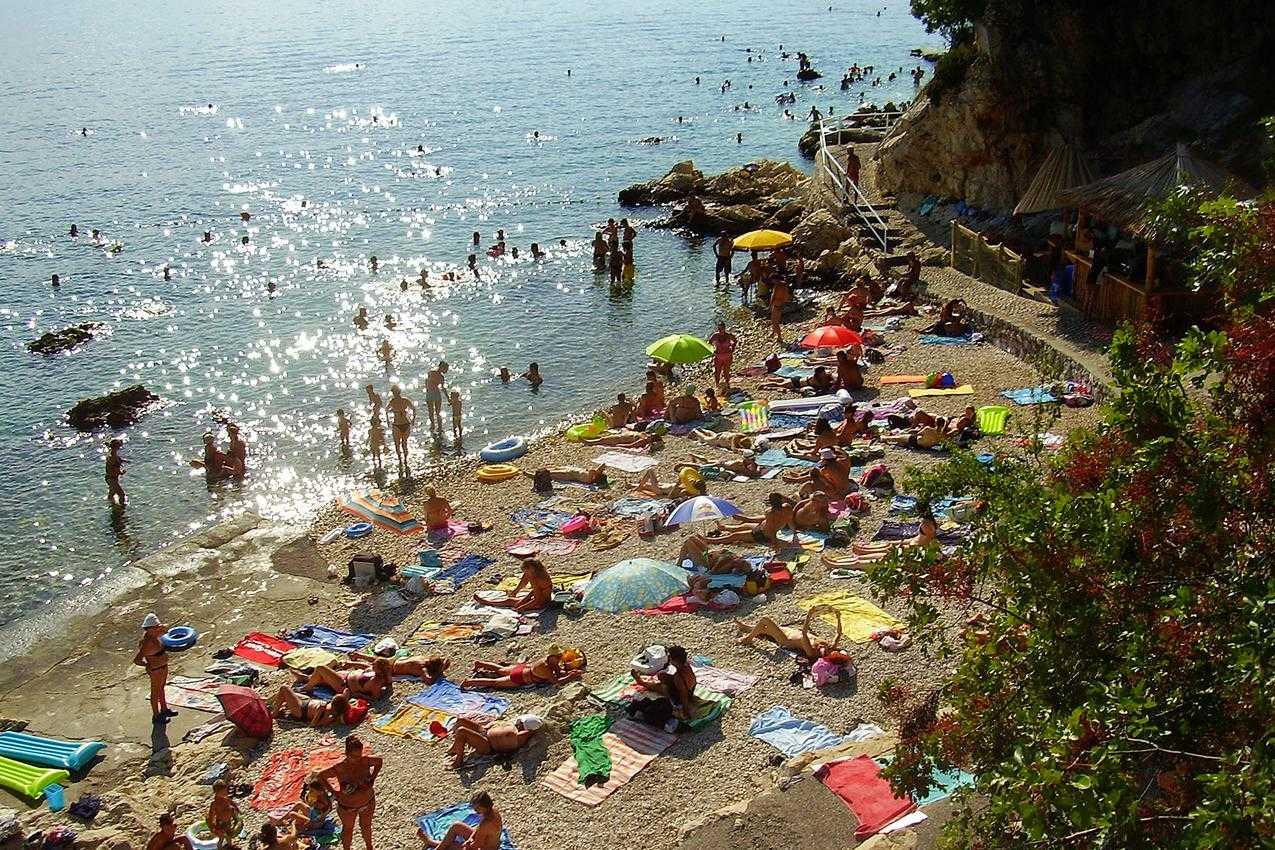 Rijeka last minute hotely