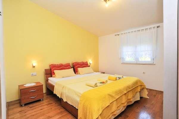 Zadar last minute apartmány