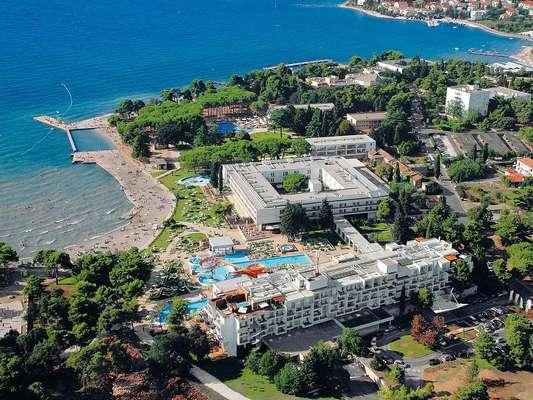 Zadar last minute hotely