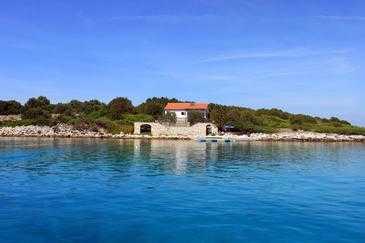 Robinzonáda Chorvatsko 2020