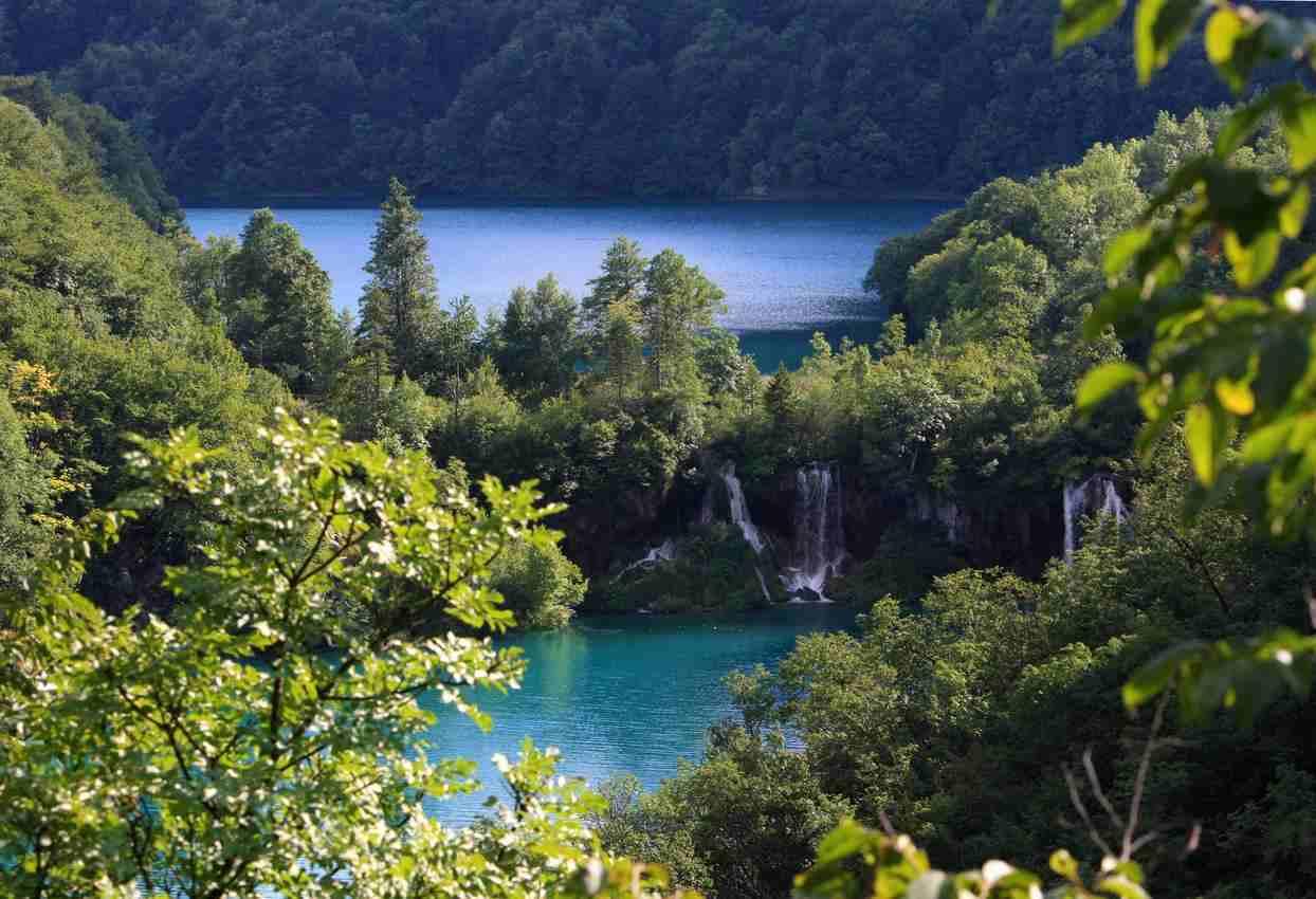 Pokoje s bazénem Gredice